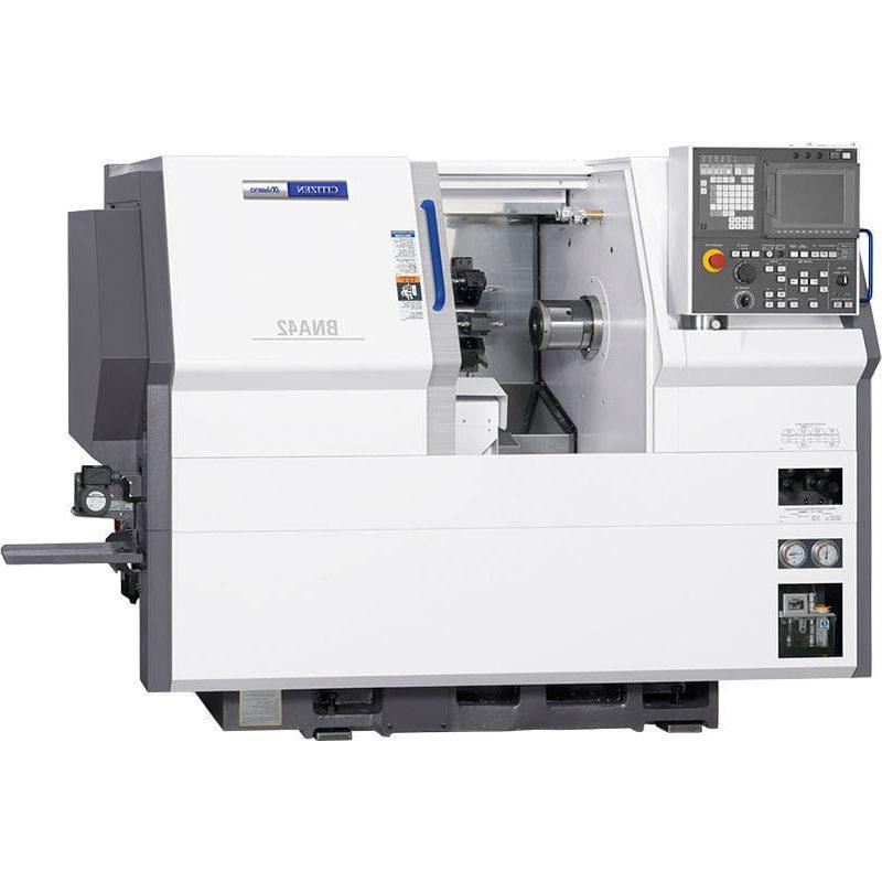 CNC车削中心/万能/三轴/双主轴cmm-bright-504-series-196 - esball平台, CA
